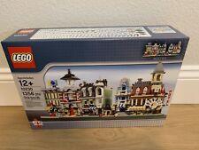 LEGO 10230 - Mini Modulars - New in Sealed Box - Free US Shipping!