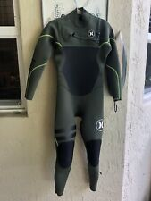 Hurley Fusion 302 Youth (Size 10) 3/2mm Full Suit