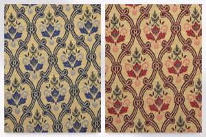 Decorative Tapestry Woven Home Fabric (K-TAP-1661-1-M)