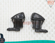 OEM 2Pcs Window Windshield Washer Wiper Nozzle Jet For Toyota Camry Echo NEW