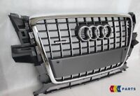 NEW GENUINE AUDI Q5 09-12 GREY FRONT CENTER RADIATOR BUMPER GRILL 8R0853651C 1QP