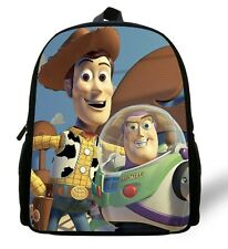 Toy Story Backpack Woody & Buzz Lightyear