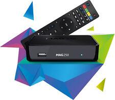 MAG 250 Micro HD IPTV Set Top Box - Internet Protocol TV Receiver