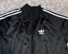 Adidas 3 Stripe Track Jacket