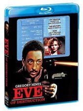 Eve of Destruction (2013, Blu-ray NIEUW)