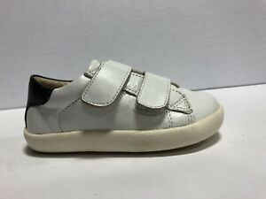 Old Soles Toddy Leather Sneaker Size 8 M Toddler