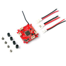Crazybee f3 tiny whoop flight controller built in OSD frsky receiver and 5A ESC
