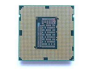DAMAGED CPU | INTEL CORE | i7-2600 | SR00B | 3.40GHz | 8MB | 4Core | LGA1155