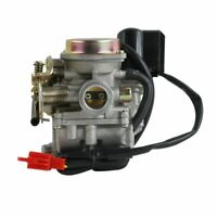 Carburateur pour scooter 50cc Gy6  4 temps neuf