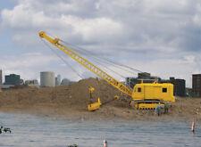 ESCALA H0 - Kit Construcción Excavadora schürfkübelbagger 11006 NEU