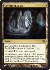 [1x] Cavern of Souls - Foil [x1] Avacyn Restored Near Mint, English -BFG- MTG Ma