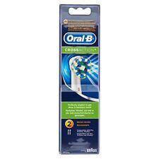 Oral-b Cross Action Brosse a dents electrique Rechargãable - 2 pezzi