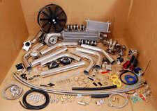 HONDA CIVIC 96-00 D16 B15 B20 T3 T4 Turbo Kit  EX/Si 1.6L SOHC VTEC I-4 D16Z6
