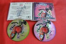 Tragically Hip Neil Young Moist Raffi Jann Arden Juno 1995 Promo Canada CD Set