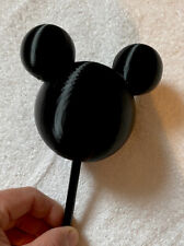 Mickey Stair Banister Head 3D Printed