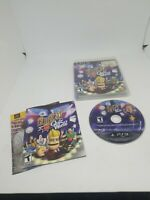 Buzz! Quiz World Playstation 3 PS3 Video Game Only Great Condition