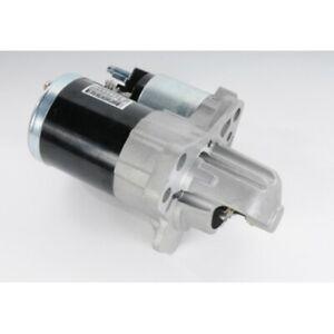 ACDelco 12644788 Starter Motor