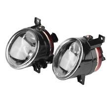 Pair Car Front Bumper Fog Light Driving Lamp for VW JETTA GOLF MK5 TIGUAN CADDY