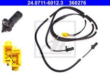 Sensor, Raddrehzahl für Bremsanlage Hinterachse ATE 24.0711-6012.3