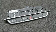 Audi TT TTS TTRS 8S Mehrfachschalter Schalterleiste drive select 8S1925301 G