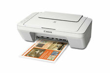 Canon Pixma MG2920 All-In-One Inkjet Printer