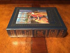 Easton Press A CHRONICLE OF THE CRUSADES Mamerot SEALED