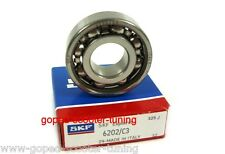 SKF 6202/c3 6203 c3 MANOVELLA onde magazzino Pocketbike Pocket CROSS MINIQUAD 10624