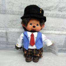 Monchhichi S Size Plush Tokyo Fashion MCC Sarrouel Pants Boy + Shoes ~ FREE SHIP