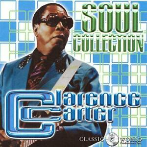 `CARTER,CLARENCE`-SOUL COLLECTION (US IMPORT) CD NEW