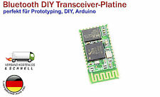 Bluetooth RF Transceiver Modul HC-06 DIY für Wireless Serial Arduino Multiwii