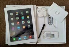 Come #NEW # Apple iPad 4th generazione 32 GB, Wi-Fi + 4 G (Sbloccato) 9.7 in (ca. 24.64 cm) Bianco