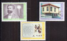 1968 Albania. Albanian  Stamps. 90 Years of Prisren Conection. MNH.
