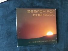 Search for the Soul.   A Meditative Journey