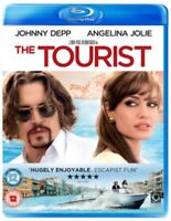 The Tourist Blu-Ray Nuovo (OPTBD2298)