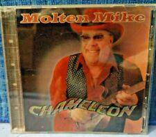 Molten Mike - Chameleon - CD