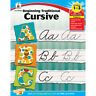 Beginning Traditional Cursive Workbook, Grade 1-3