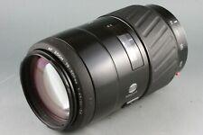 Minolta AF Zoom 75-300mm F/4.5-5.6 1:4.5-5.6 Lens Sony A #143