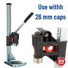 Bench Capper Microbrewery Commercial Heavy Duty for Soda/Beer Bottles  26mm Caps