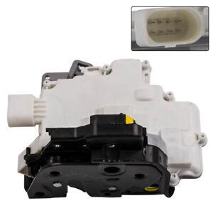 8 Pin Rear Left Door Lock Actuator For AUDI A3 A4 B7 A6 allroad quattro S6 A8 R8