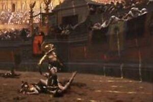 Gladiators 28mm Crusader Miniatures ALL UNPAINTED