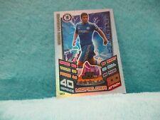 Match Attax Attack 12/13 2012/13 #503 Eden Hazard Hundred 100 Club MINT Card