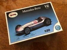 Vintage Revival F1 Kit | 1:20 | 1939 Mercedes-Benz W163 Grand Prix
