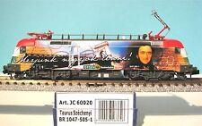 Hobbytrain / JC 60020 Taurus Szechenyi  BR 1047 505-1 Sondermodell