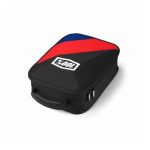100% Motocross MX Enduro Motor Bike Goggle Case - Cornerstone