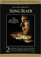 Sling Blade [ DVD]  New, Free shipping