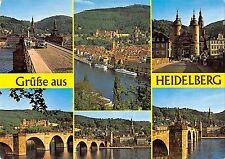 BT15539 Heidelberg am neckar             Germany