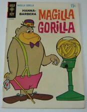 """MAGILLA GORILLA"" #10 (1968) BEAUTIFUL NEAR VF COPY"