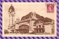 CPA 87 - LIMOGES - La Gare des bénédictins