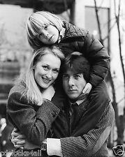 Kramer vs. Kramer / Dustin Hoffman & Meryl Streep 8 x 10 GLOSSY Photo Picture