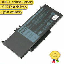Dell 6MT4T 62wh Li-Polymer Laptop Battery